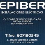 POR TODOS LOS ARREGLOS ELECTRICOS QUE NOS REGALA